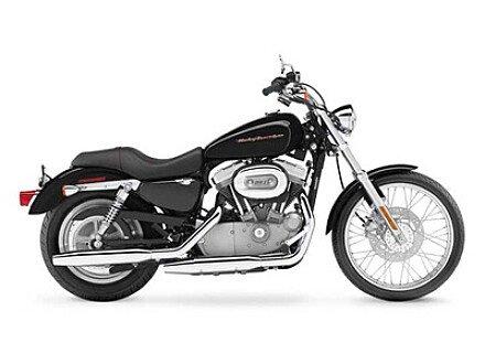 2006 Harley-Davidson Sportster for sale 200622267