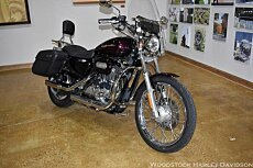 2006 Harley-Davidson Sportster for sale 200628497