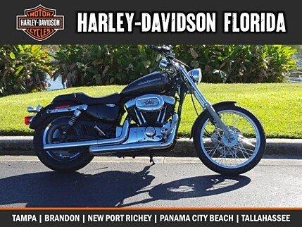 2006 Harley-Davidson Sportster for sale 200631390