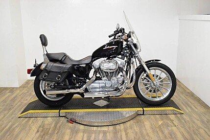 2006 Harley-Davidson Sportster for sale 200639618
