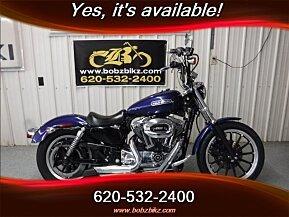2006 Harley-Davidson Sportster for sale 200640981