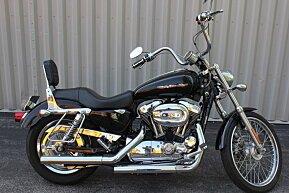 2006 Harley-Davidson Sportster for sale 200644873