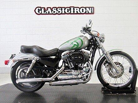 2006 Harley-Davidson Sportster for sale 200645703