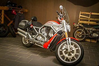 2006 Harley-Davidson Street Rod for sale 200442340