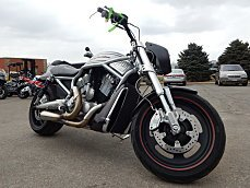 2006 Harley-Davidson Street Rod for sale 200555376