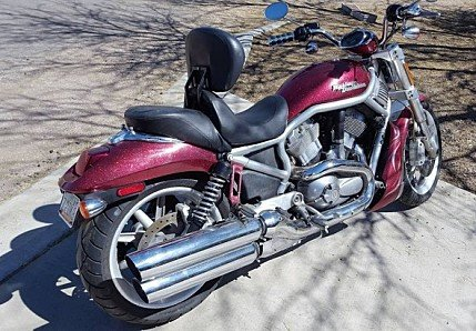 2006 Harley-Davidson Street Rod for sale 200574987
