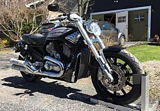 2006 Harley-Davidson Street Rod for sale 200583899