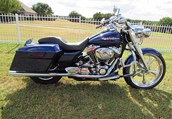 2006 Harley-Davidson Touring for sale 200385660