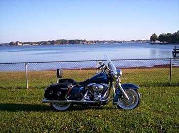2006 Harley-Davidson Touring for sale 200404190