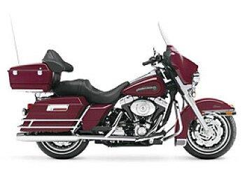 2006 Harley-Davidson Touring for sale 200428136