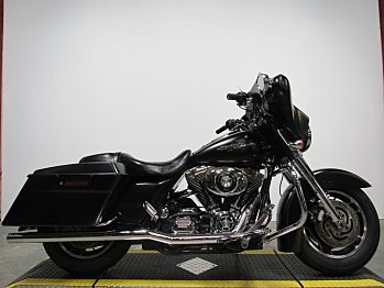 2006 Harley-Davidson Touring for sale 200431211