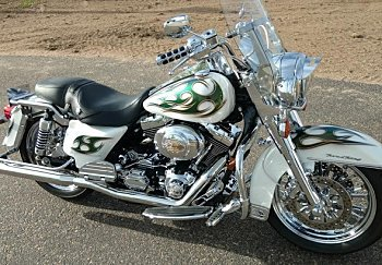 2006 Harley-Davidson Touring for sale 200445475