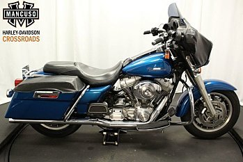 2006 Harley-Davidson Touring for sale 200462129
