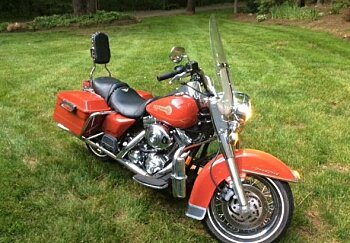 2006 Harley-Davidson Touring for sale 200469648