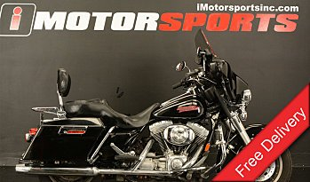 2006 Harley-Davidson Touring for sale 200470930