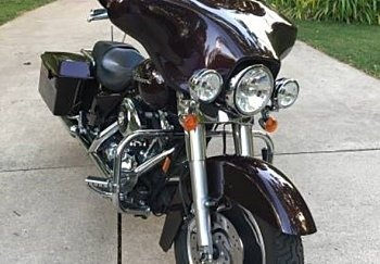 2006 Harley-Davidson Touring for sale 200471506