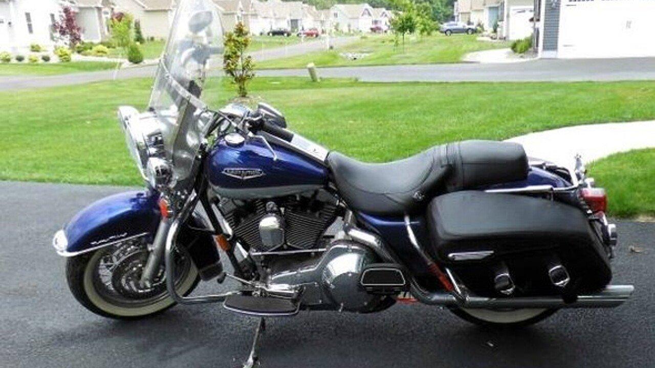 2006 Harley-Davidson Touring for sale 200474078