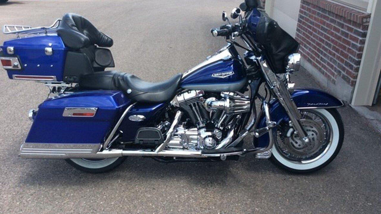 2006 Harley-Davidson Touring for sale 200479703