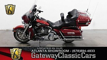 2006 Harley-Davidson Touring for sale 200484418