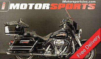 2006 Harley-Davidson Touring for sale 200487216