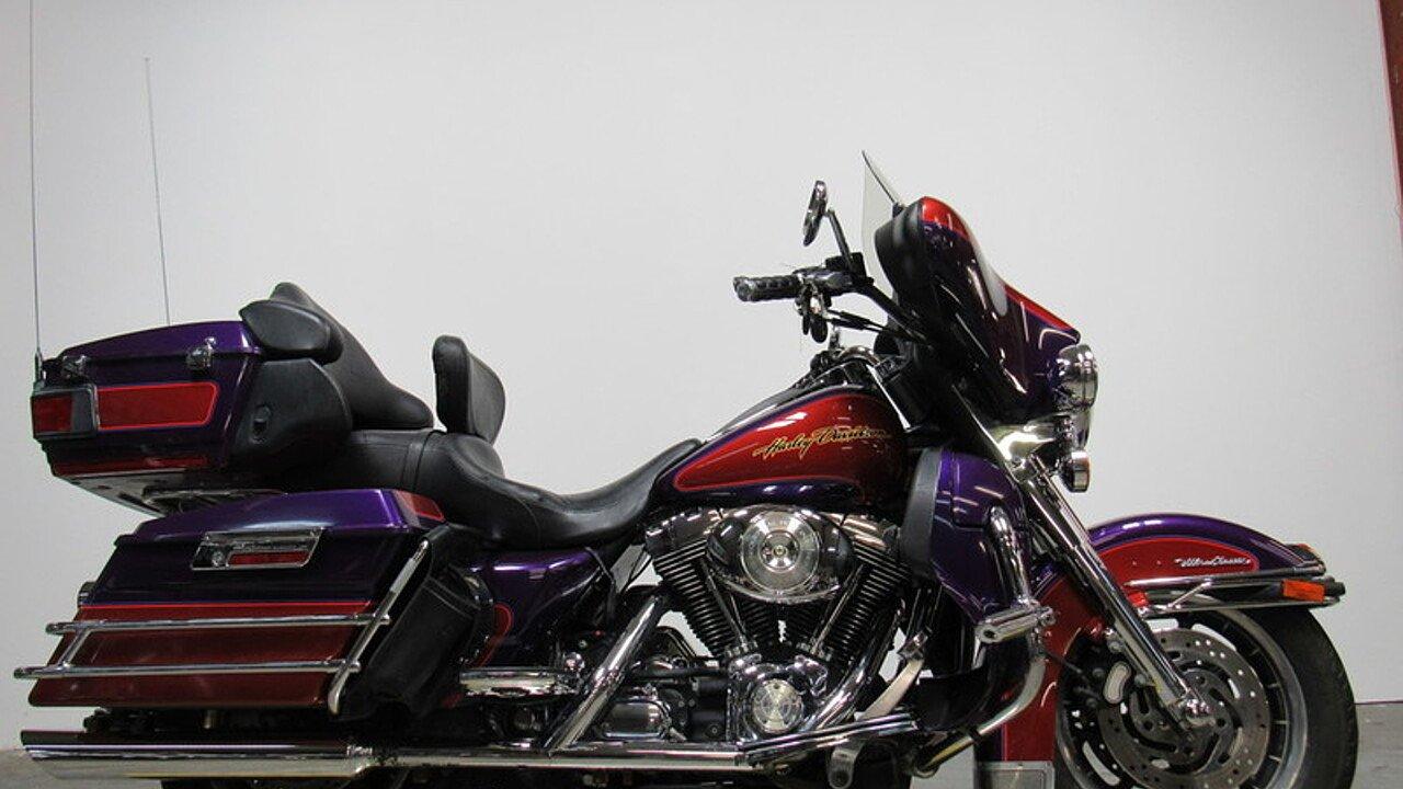 2006 Harley-Davidson Touring for sale 200492251