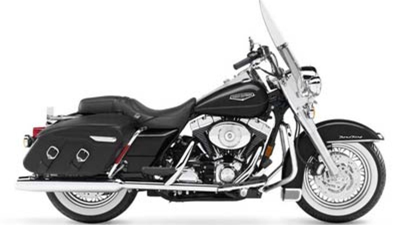 2006 Harley-Davidson Touring for sale 200493233