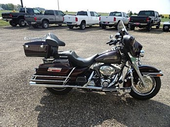 2006 Harley-Davidson Touring for sale 200493471