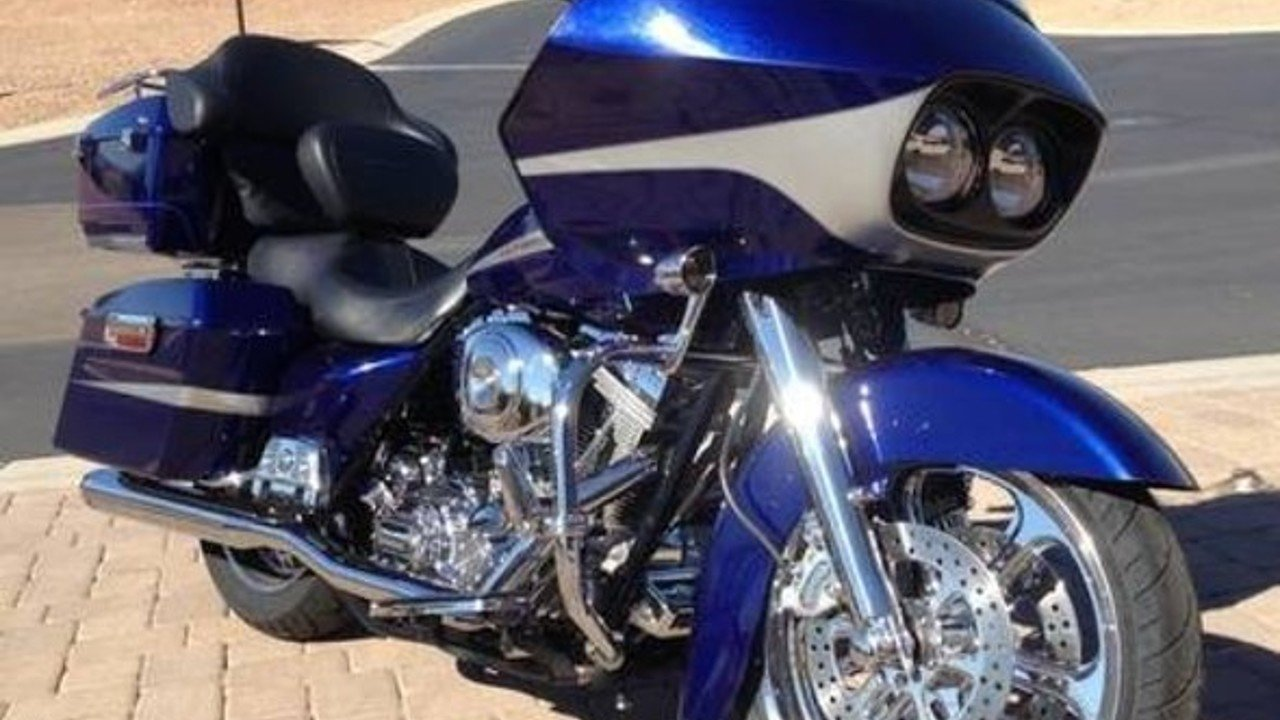 2006 Harley-Davidson Touring for sale 200496841
