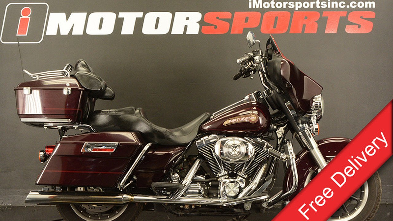 2006 Harley-Davidson Touring for sale 200497479
