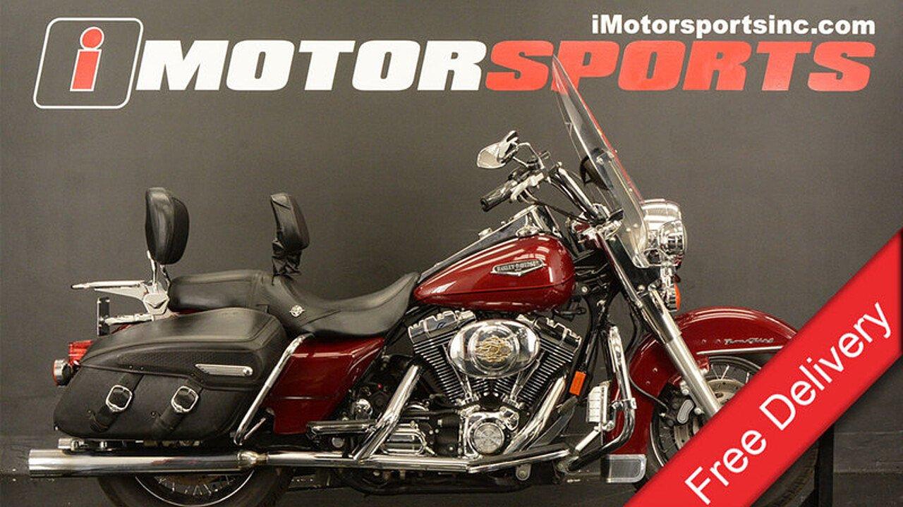 2006 Harley-Davidson Touring for sale 200502950