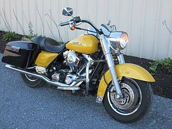 2006 Harley-Davidson Touring for sale 200503139