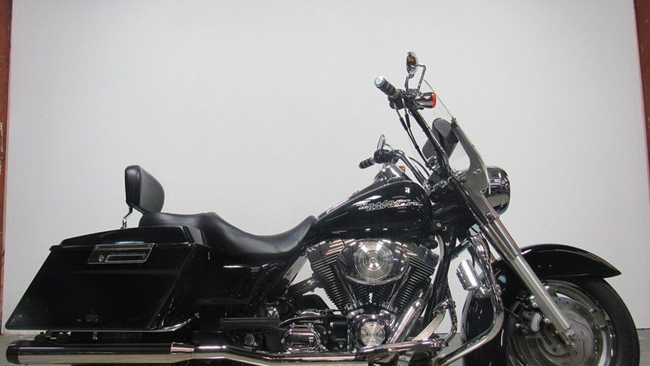 2006 Harley-Davidson Touring for sale 200516984