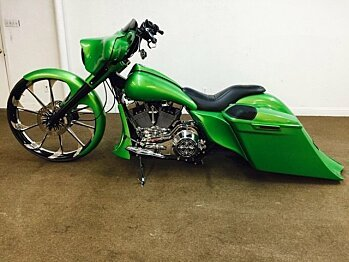 2006 Harley-Davidson Touring for sale 200517022