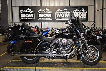 2006 Harley-Davidson Touring for sale 200519811