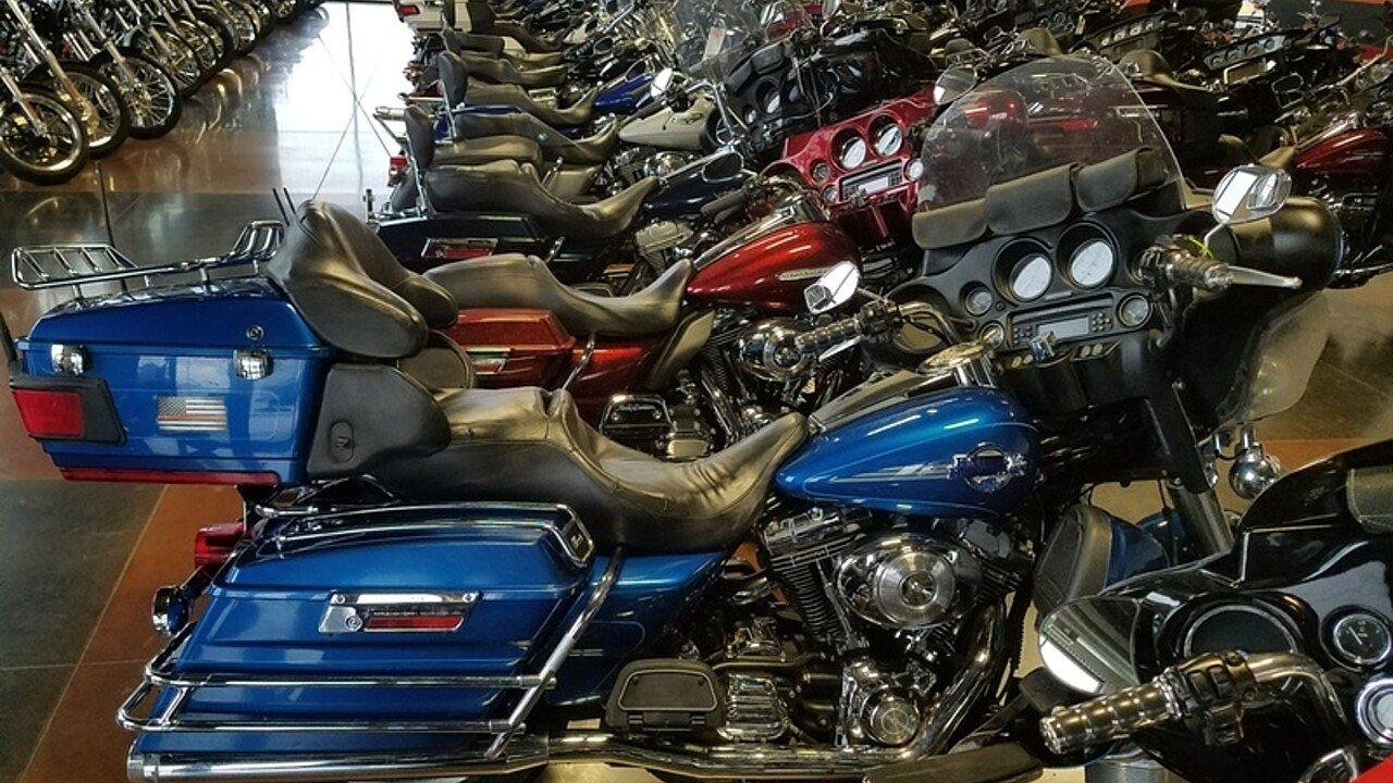 2006 Harley-Davidson Touring for sale 200524154