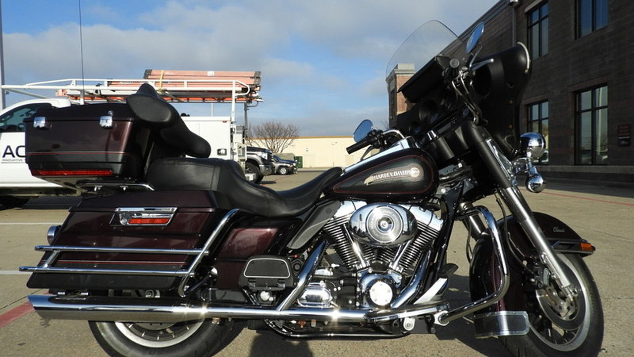 2006 Harley-Davidson Touring for sale 200525405