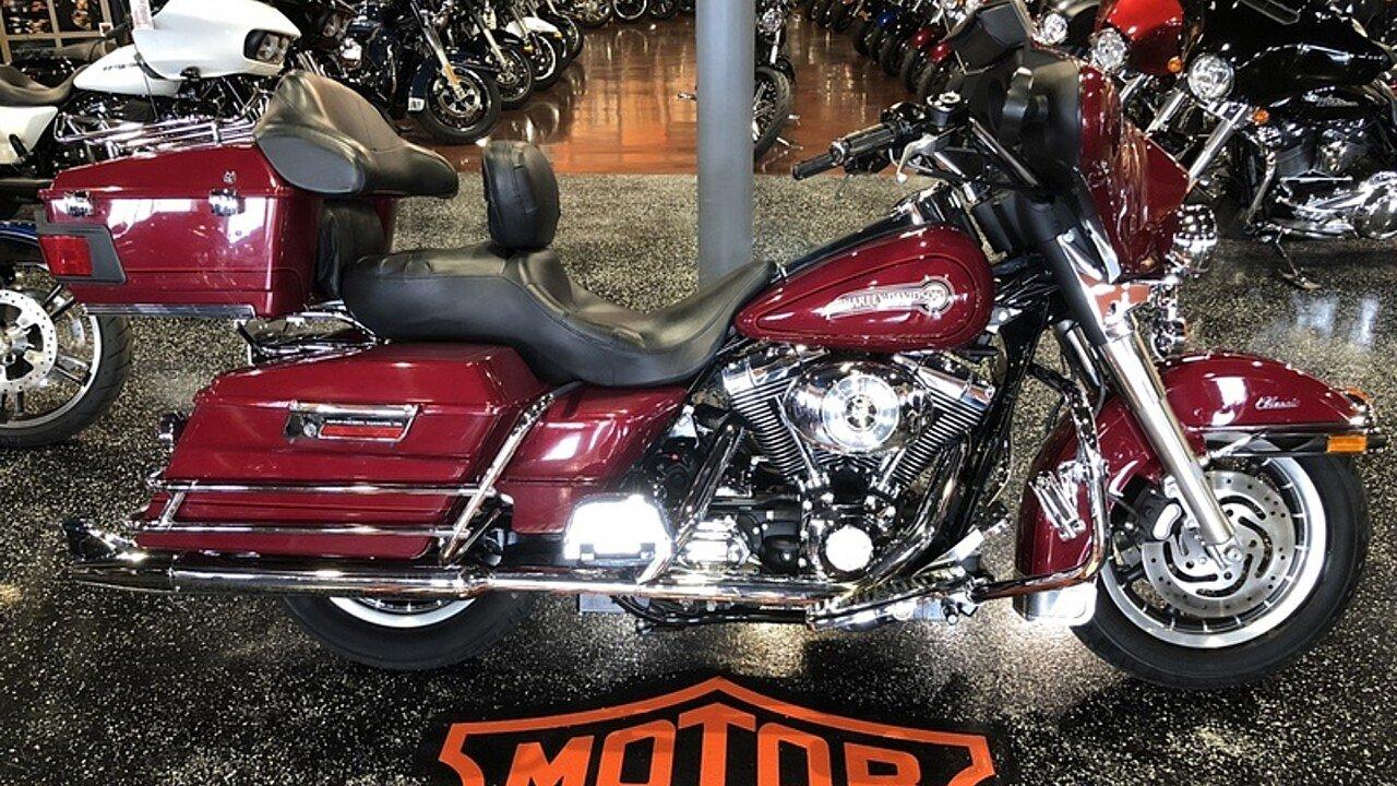 2006 Harley-Davidson Touring for sale 200553595