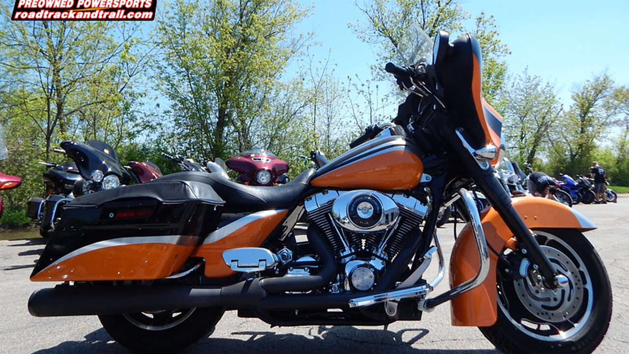 2006 Harley-Davidson Touring for sale 200580112