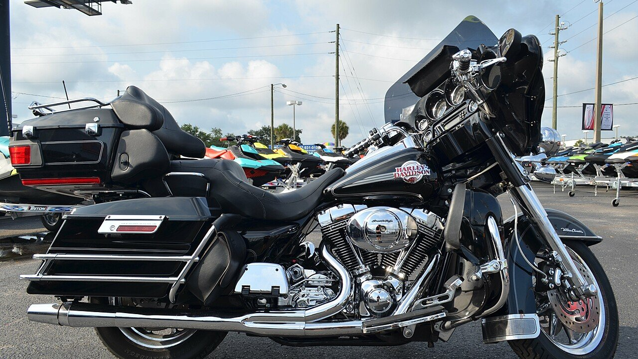 2006 Harley-Davidson Touring for sale 200586896