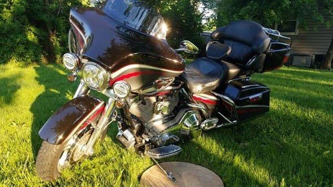 2006 Harley-Davidson Touring for sale 200593998