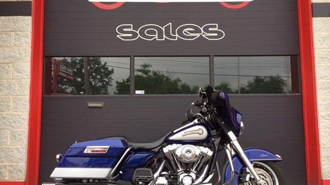 2006 Harley-Davidson Touring for sale 200594655