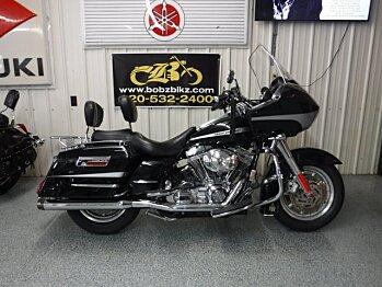 2006 Harley-Davidson Touring for sale 200600635