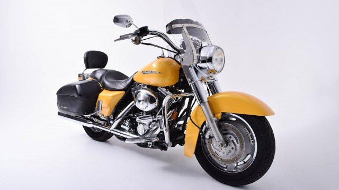 2006 Harley-Davidson Touring for sale 200610630