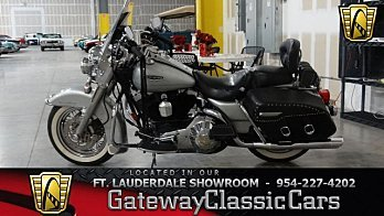 2006 Harley-Davidson Touring Road King Classic for sale 200631696