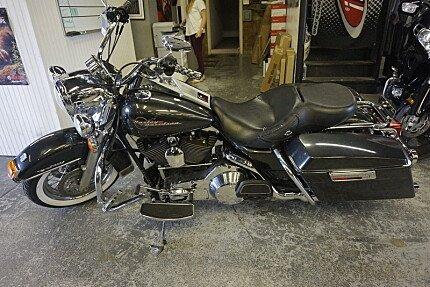 2006 Harley-Davidson Touring for sale 200465472