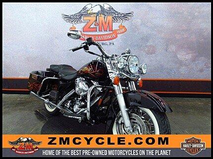 2006 Harley-Davidson Touring for sale 200481478