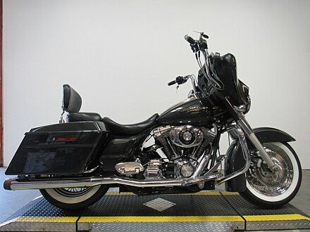 2006 Harley-Davidson Touring for sale 200481936
