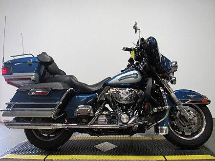 2006 Harley-Davidson Touring for sale 200488015