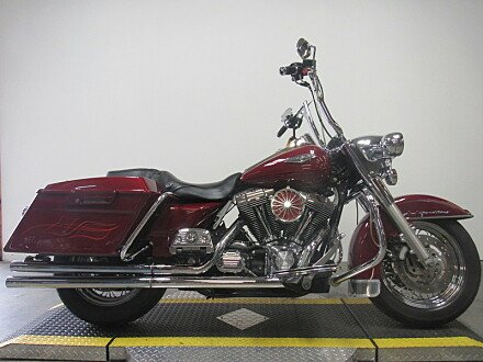 2006 Harley-Davidson Touring for sale 200489055