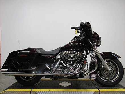 2006 Harley-Davidson Touring for sale 200492249